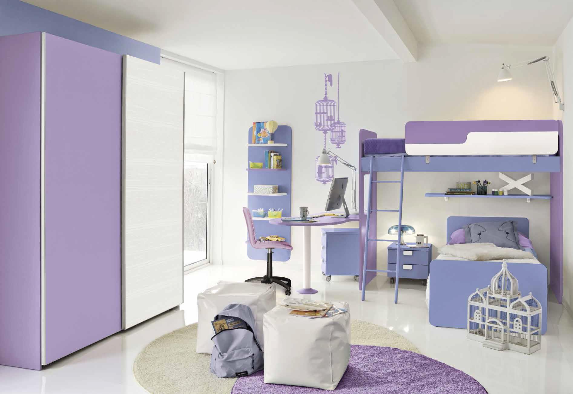 Idee Per Camere Ragazzi camerette attrezzate. la camera per ragazzi. capitolo 5