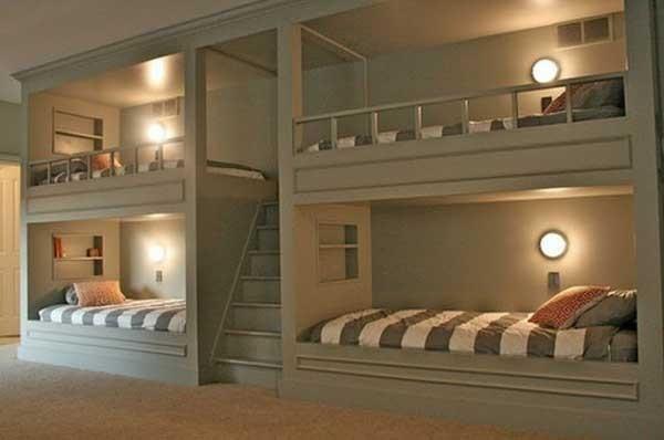 letti-a-castello-appartamenti