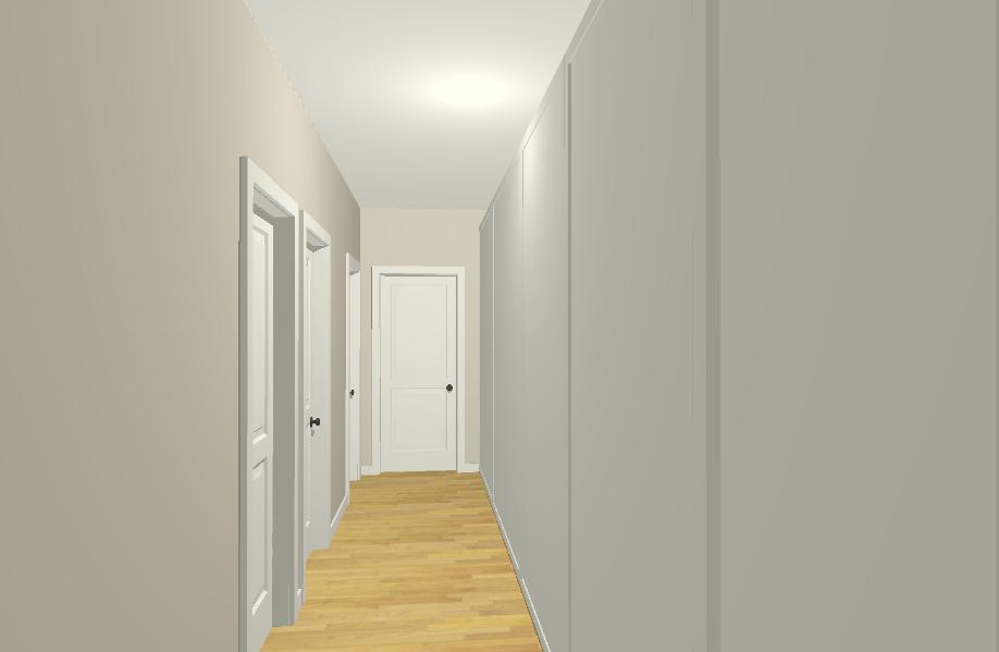 Armadio A Muro Corridoio.Armadio Nel Corridoio Archivi Lineatre Kucita Gli Esperti Dell Arredamento