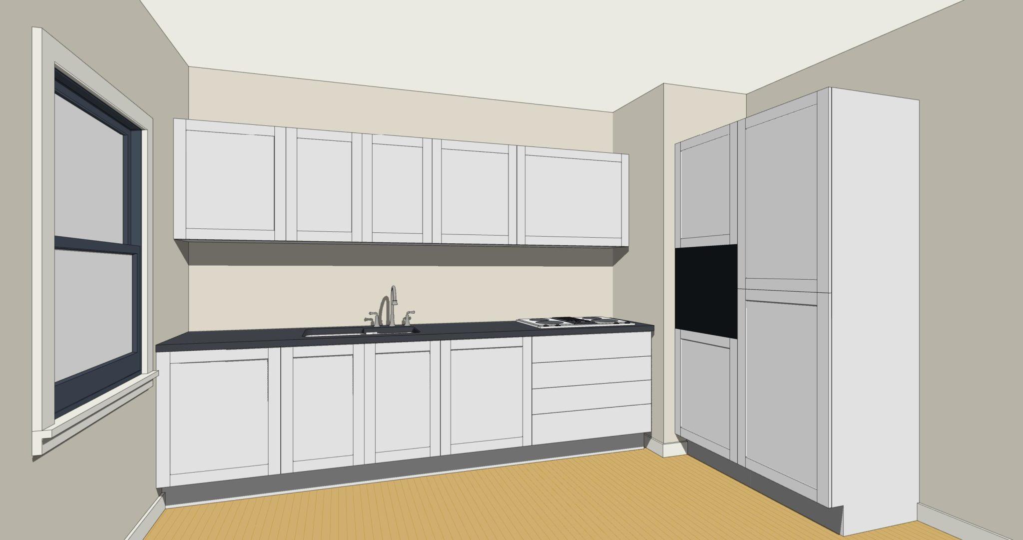 Mensole In Cartongesso Ad Angolo riadattare cucina archivi - lineatre - kucita - gli esperti