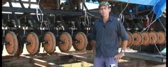 11 Combine's used of Pasture Cropping & No Kill Cropping.avi