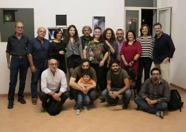 Reportage della Mostra Aria - Foto Paolo VItale