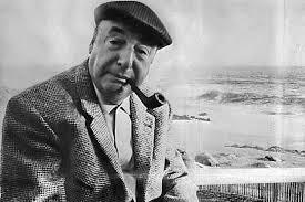 Verio interpreta Neruda