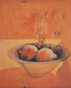 Galleria Quadrifoglio, dal 5 al 31 dicembre in mostra opere di Carmelo Candiano