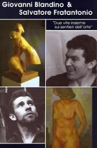 Due vite insieme sui sentieri dell'arte, bipersonale di Blandino e Fratantonio a Palazzo Grimaldi