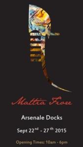 Mattia Fiore – Storie di colore