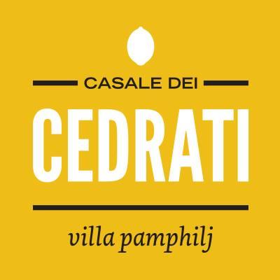 Inaugurazione Casale dei Cedrati, Villa Doria Pamphili