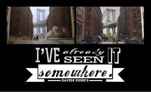 "Davide Fiore: ""I've already seen it somewhere"""