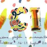 Call per Artisti _ Ciciri Festival di Illustrazione Grafica e Microeditoria Indipendente