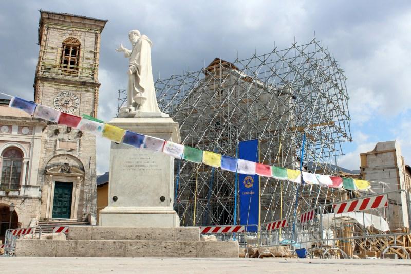 PADIGLIONE TIBET un ponte di cultura e libertà