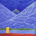 """""""20 d'arte"""": rassegna di pittura alla Galleria Europa di Lido di Camaiore"""