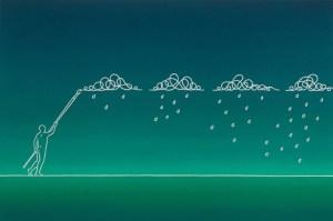 """""""Linea, superficie, luce"""": mostra di Valente Taddei alla Torre Guinigi di Lucca"""