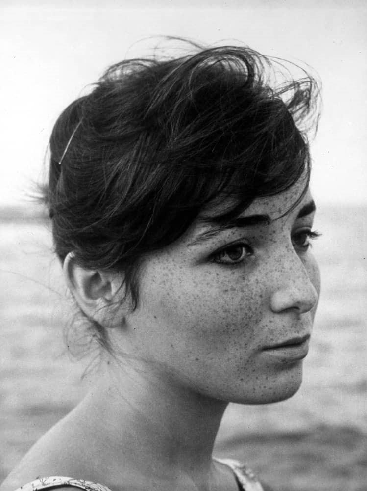 L'immagine femminile in fotografia, dagli anni sessanta ad oggi