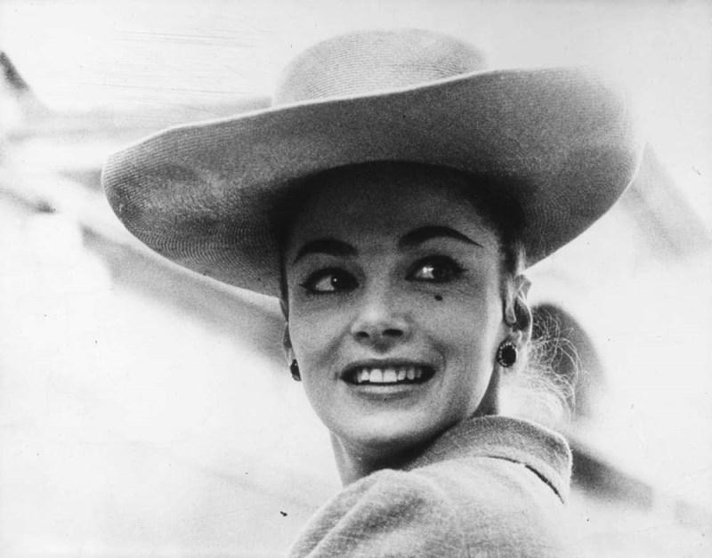 L'immagine femminile in fotografia dagli anni sessanta adoggi