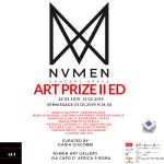 Nvmen Art Prize: II edizione