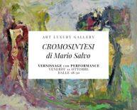 Cromosintesi di Mario Salvo