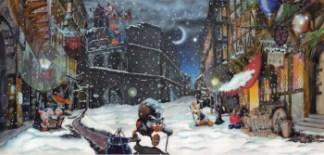 Andrea Felice - Felice Fortunato Natale Anno Nuovo