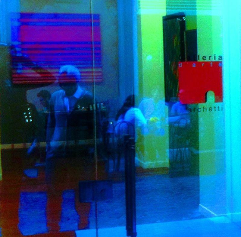 Mostra MULTIDIMENSIONALE -Artisti oltre lo spazio euclideo