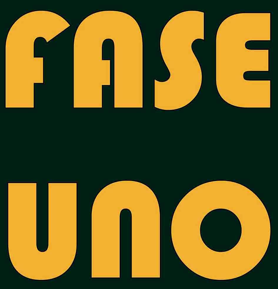 FASE UNO c