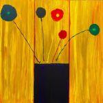 Mostra d\'arte contemporanea