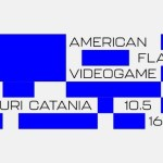 American Flag Videogame
