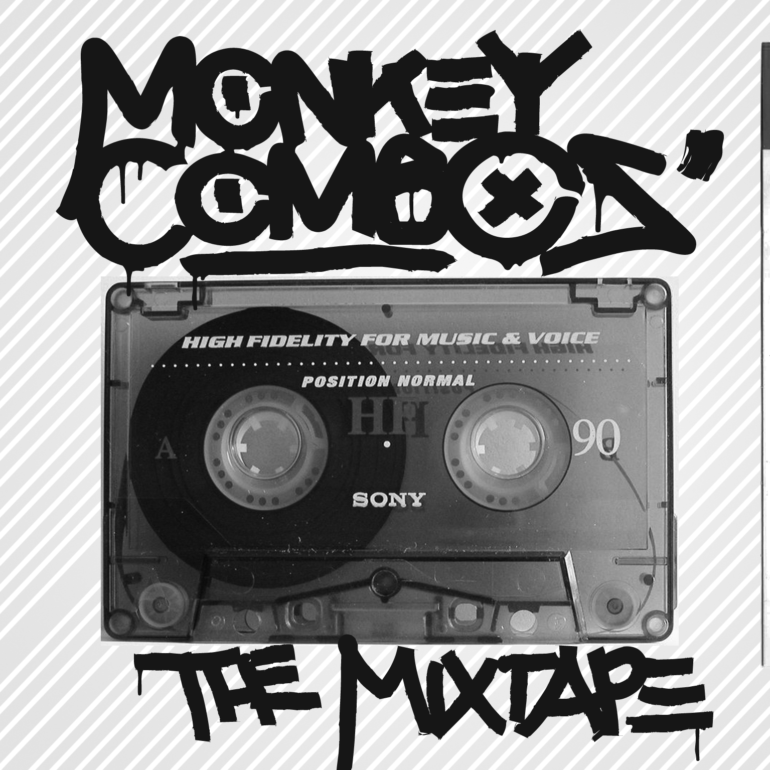 The Mixtape di Monkey Combos