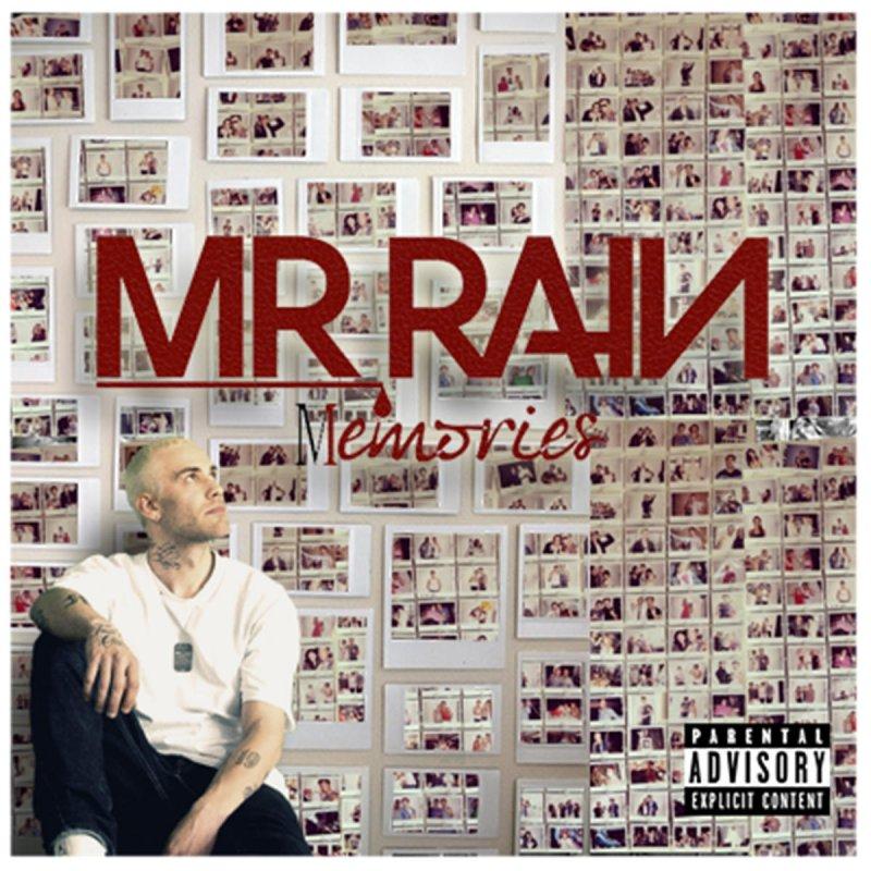 Memories di Mr Rain
