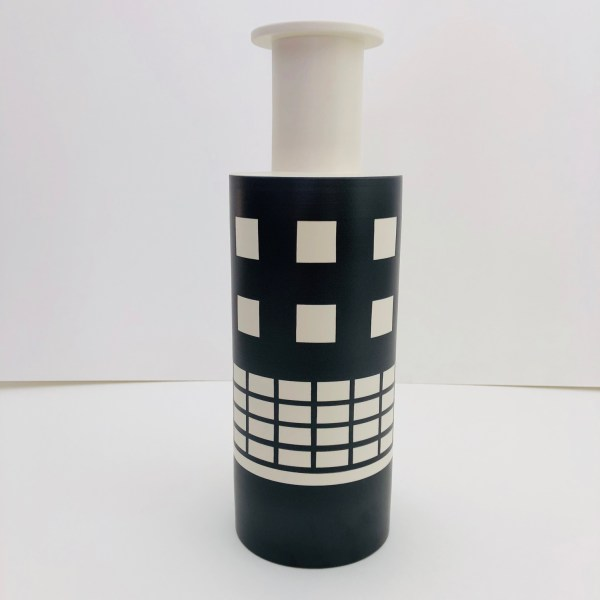 Vase Ettore Sottsass Bitossi