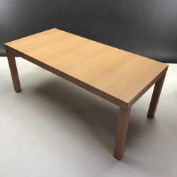 Table Antona Poliform Studio Poliform
