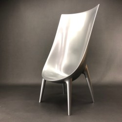 Fauteuil Out/In Philippe Starck & Eugeni Quitllet pour Driade