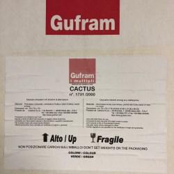Portemanteau Cactus Guido Drocco et Franco Mello Gufram