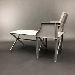 Chaise Longue Saint Ethic Philippe Starck pour XO