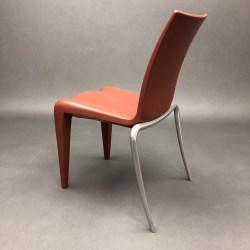 Chaise Louis XX Philippe Starck pour Vitra