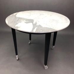 Table Haute Neoz Philippe Starck pour Driade