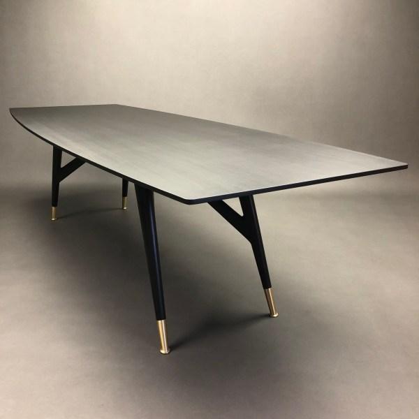 Table D.859.1 Gio Ponti pour Molteni & C