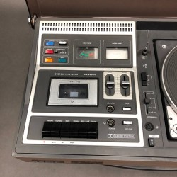 Chaine Hifi Rosita stereo KL3000