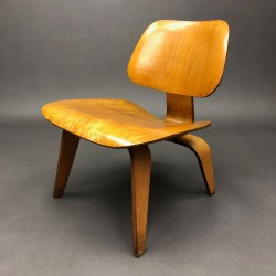 Collector Chaise DCW Charles & Ray Eames Evans Products Company