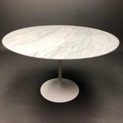 Table Tulipe Saarinen Knoll Diam 120