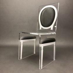 Chaise Aqua Mathi Design pour Aïtali
