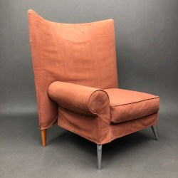 Fauteuil Royalton Philippe Starck pour Driade