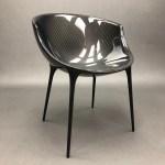 Vase Neobule d'Ettore Sottsass Memphis Milano