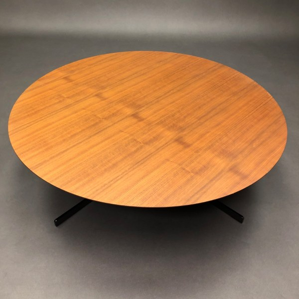 Table basse Bob Jean-Marie Massaud Poltrona Frau