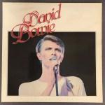 Album Diamond Dogs David Bowie