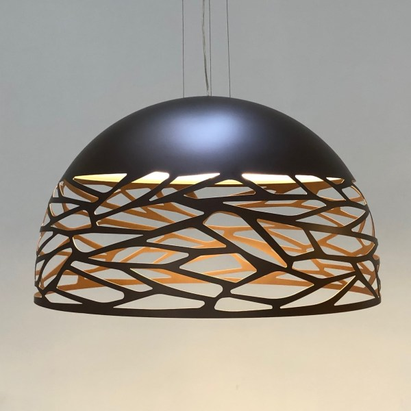 Suspension Kelly Dome 80 Andrea Tosetto Studio Italia Design