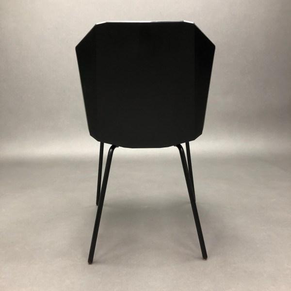 Lot de 5 chaises Rocher Ligne Roset Hertel & Klarhoefer