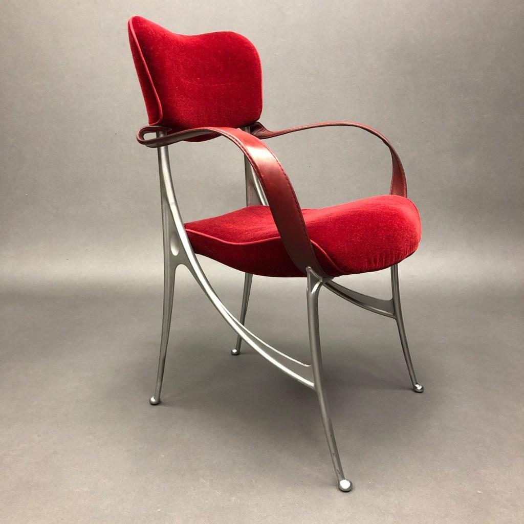 fauteuil lucas oscar tusquets driade 3