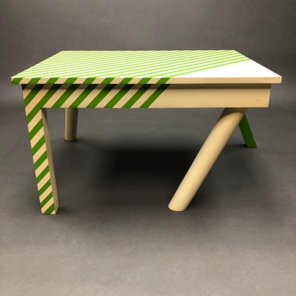 Table basse La Marcheuse Pierre Sala série limitée 2/250