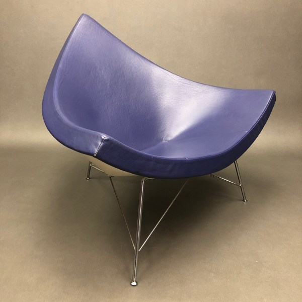 Fauteuil Coconut Chair Georges Nelson Vitra