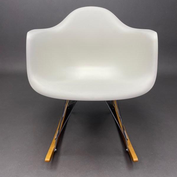 Fauteuil à bascule RAR Vitra Charles & Ray Eames