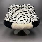 1 paire de chaises Tina Arik Levy Softline